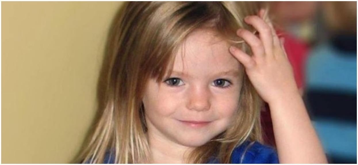 Przełom w śledztwie Madeleine McCann. Opublikowano wizerunek mordercy