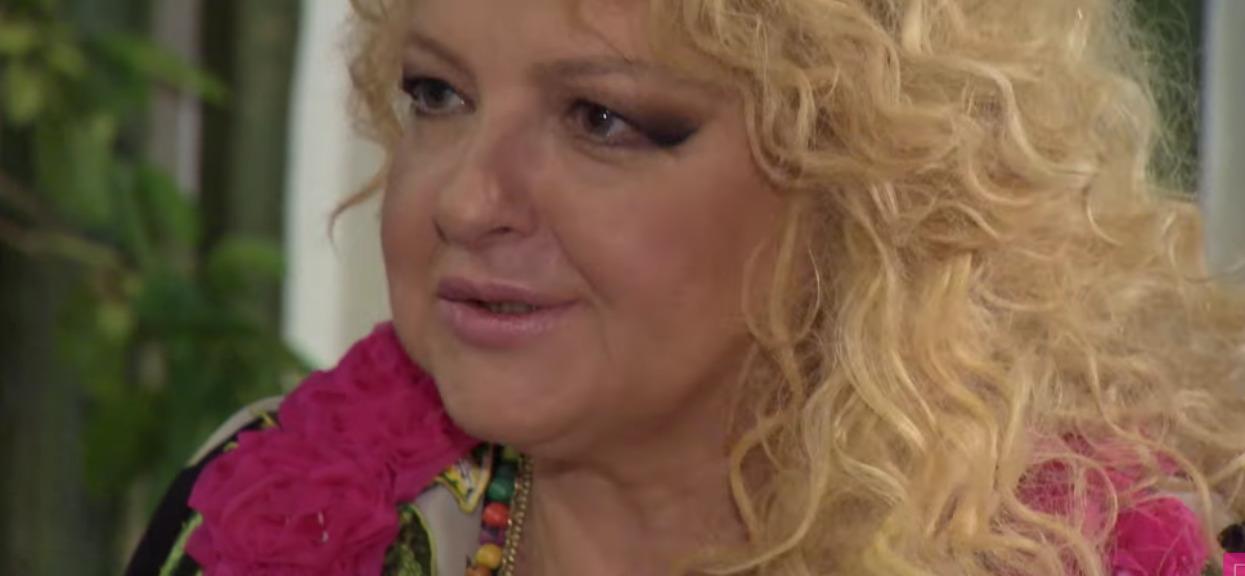 """Magda Gessler ma wyjątkową i rygorystyczną dietę. """"Kiedy zjem kawałek mięsa, muszę jechać na kroplówkę"""""""