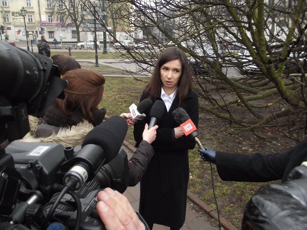 Marta Kaczyńska jest w kolejnej ciąży?! Wielkie poruszenie po jej najnowszym zdjęciu (FOTO)