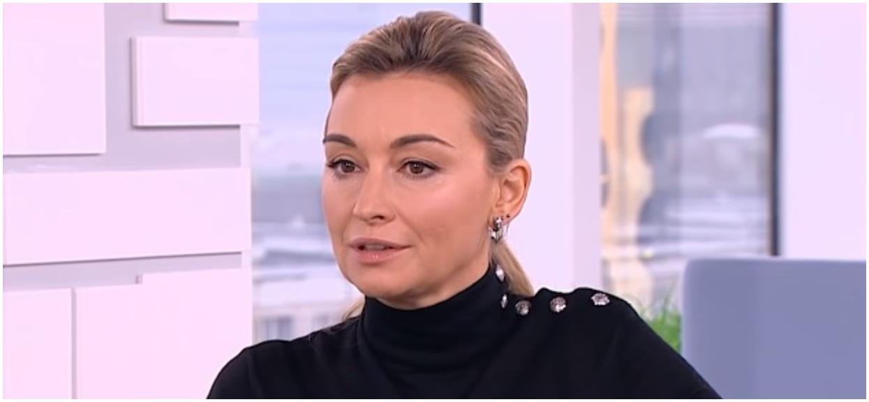 Nauczyciele bili Wojciechowską do krwi. Pokazała jakie ma wykształcenie, dokumenty zwalają z nóg