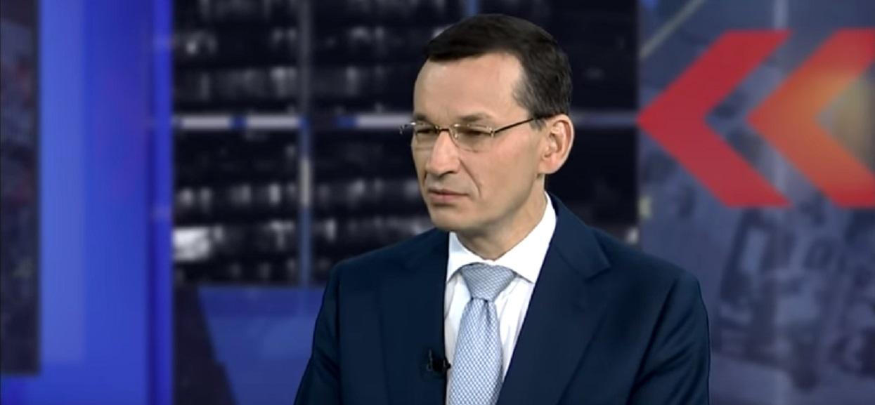 Morawiecki czeka na swoje kilka milionów złotych?! Właśnie ujawniono kulisy jego odprawy za prezesurę w BZ WBK