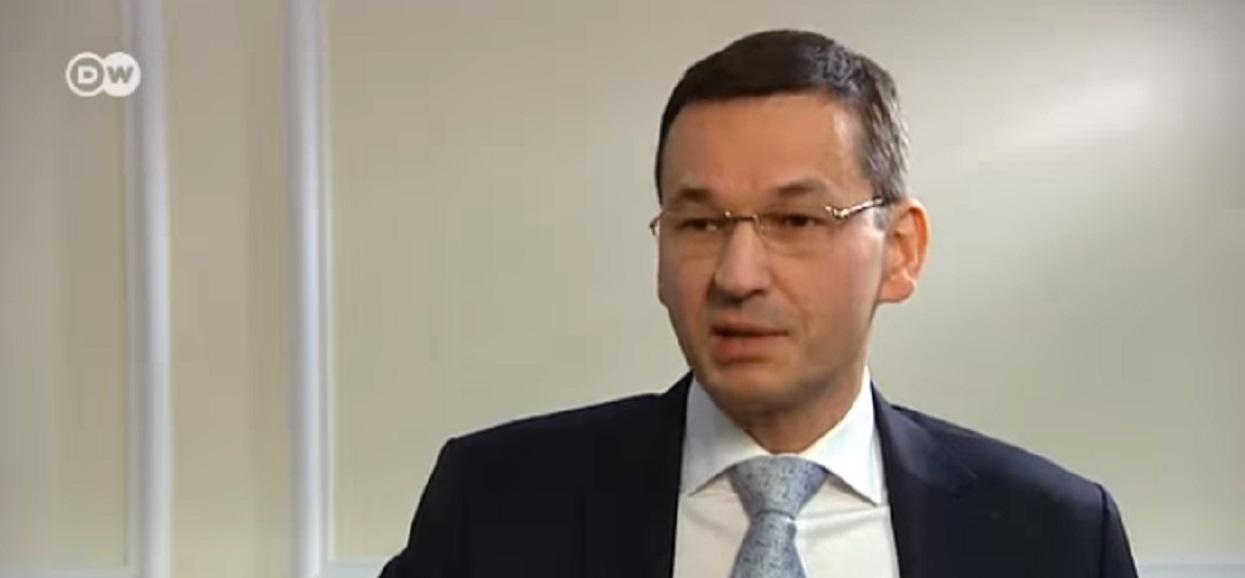 Morawiecki imprezował z kontrowersyjnym politykiem. Znajomy ujawnia szokującą treść rozmów przy wódce