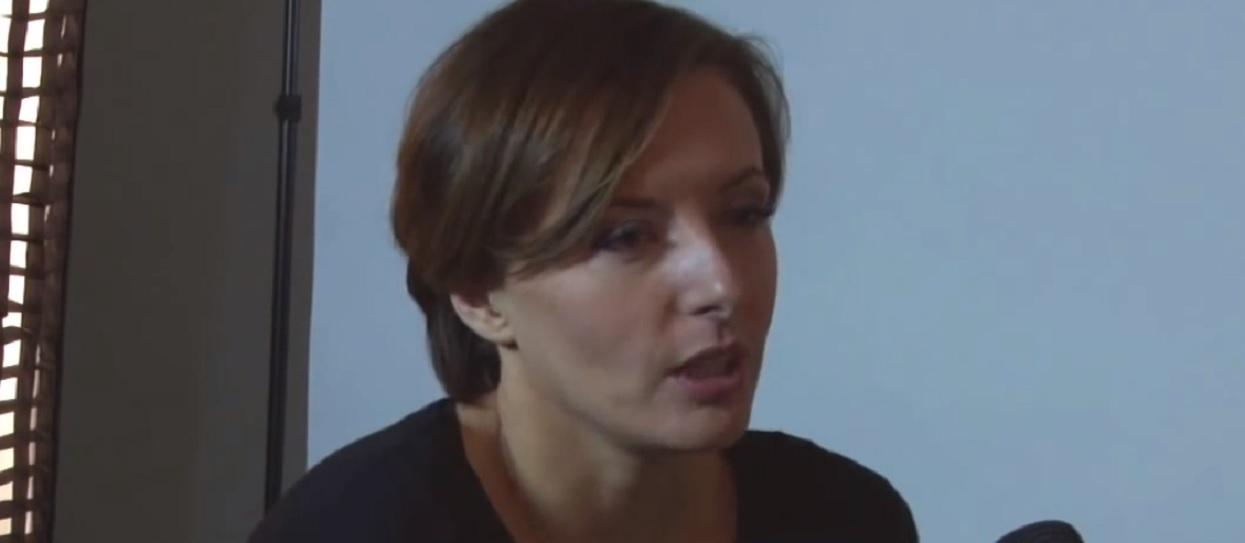 Sparaliżowana Monika Kuszyńska opowiedziała o swoim życiu prywatnym. Opieka nad dziećmi, intymne relacje, itd