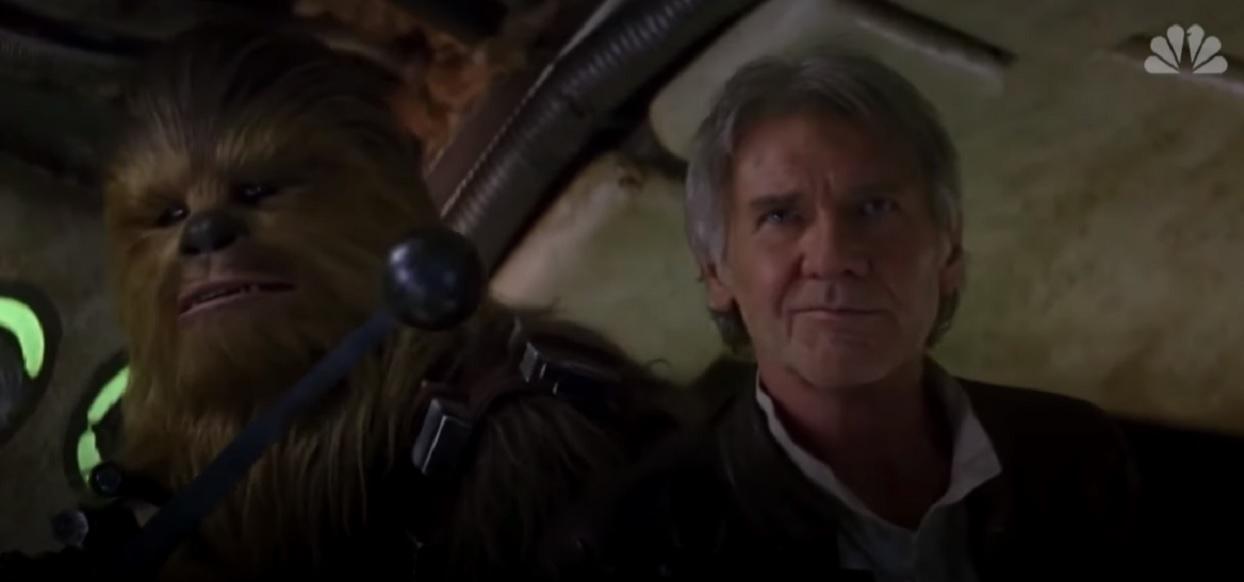 """Nie żyje czołowy aktor """"Gwiezdnych wojen"""". Jego rolę kochaliśmy wszyscy"""