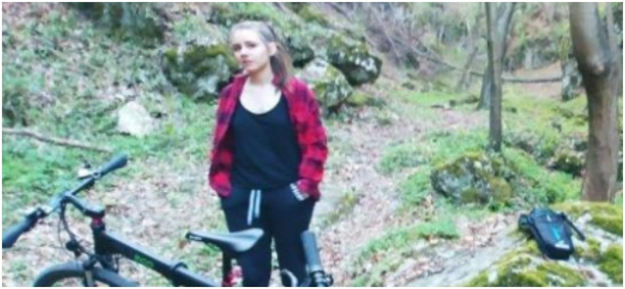 Zaginęła 13-letnia Nikola. Policja apeluje i prosi o pomoc