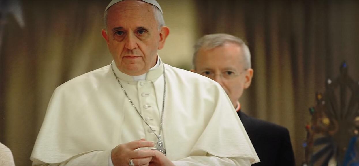 Film Sekielskiego dotarł do papieża Franciszka. Wiemy, jak go skomentował