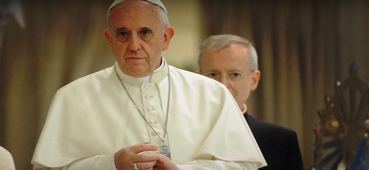 Papież Franciszek zwołał pilną naradę. Spotka się z kierownictwem Kościoła Grekokatolickiego