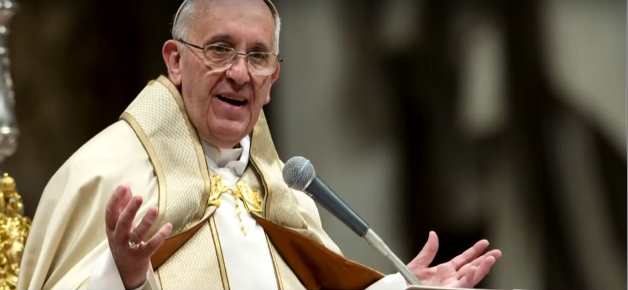 Przełomowe słowa Franciszka ws. zakonnic. Takiej deklaracji jeszcze nie było