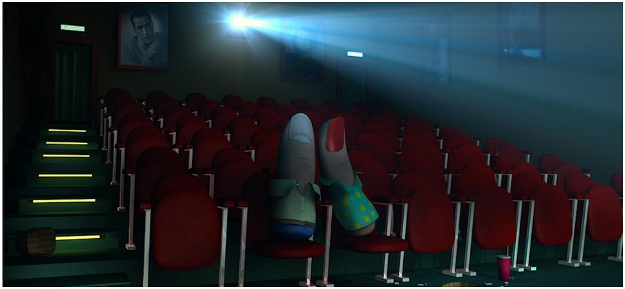 Pierwsze porno kino w Polsce. Są ulgowe bilety, ale nie dla emerytów