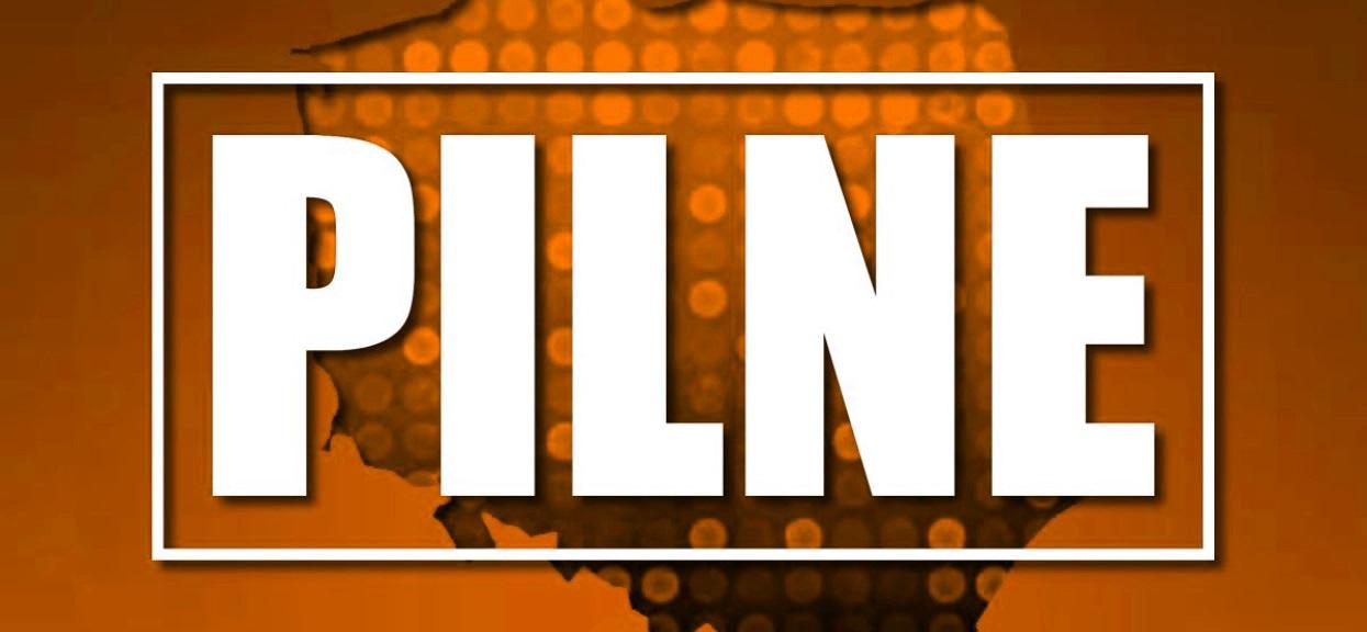 Pilny alert RCB, służby wysyłają Polakom SMS-y. Polsat podaje regiony zagrożone szczególnym niebezpieczeństwem