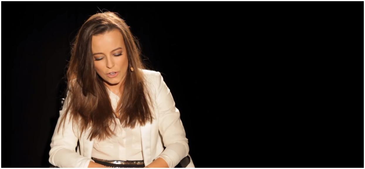 Marzena Rogalska pokazała się bez grama makijażu! Wielka odwaga gwiazdy TVP