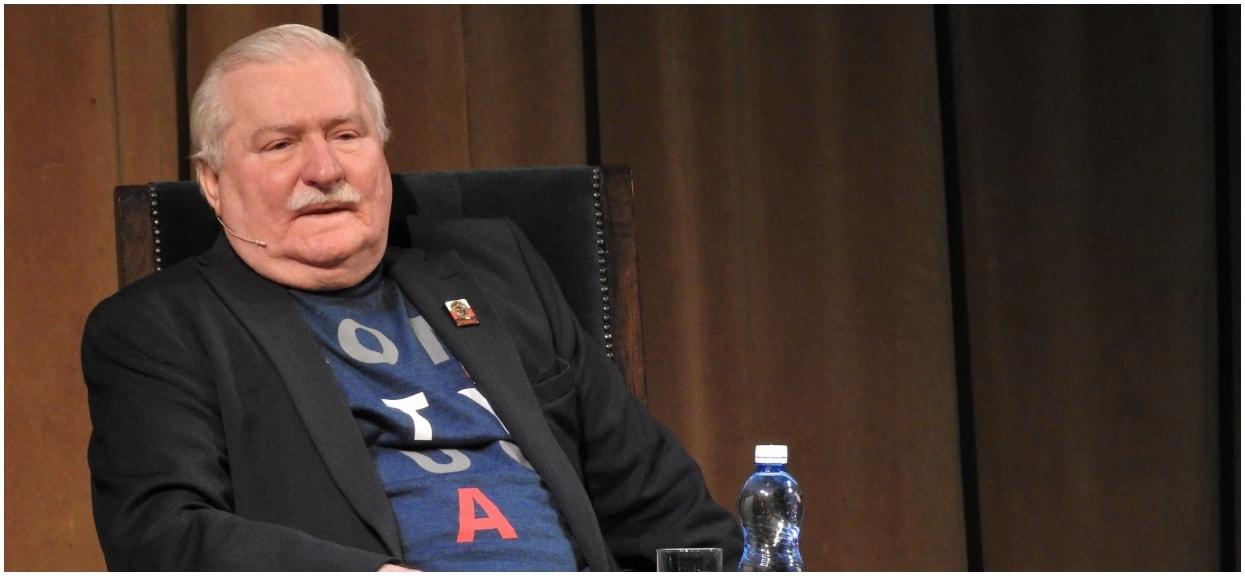 Lech Wałęsa o dewiacjach Jarosława Kaczyńskiego. Były prezydent nie przebierał w słowach
