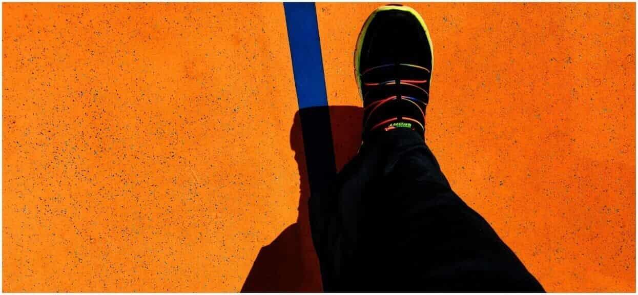 Ile kroków robić każdego dnia? Czas ruszyć się z miejsca!