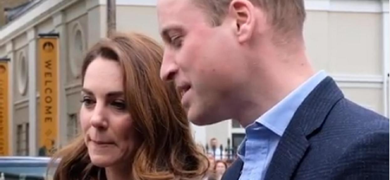 Kate wyprowadziła się z Pałacu. Media ujawniają wszystkie romanse Williama