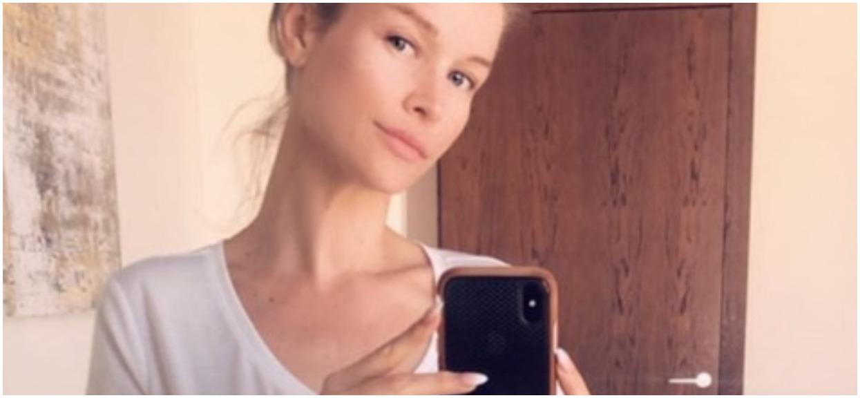 Anna Lewandowska pokazała tatuaż. Ma go w bardzo intymnym miejscu (Zdjęcie)