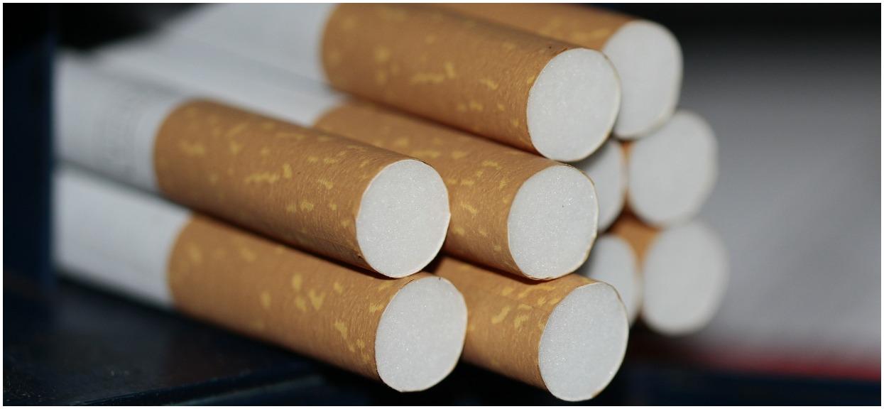 Od poniedziałku ważna zmiana w sprzedaży papierosów. Nie wszystkim się to spodoba