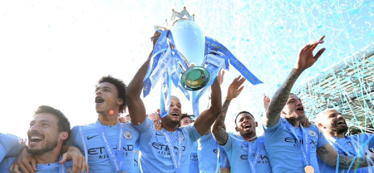 Emocje dobiegły końca. Znamy nowego mistrza Premier League!