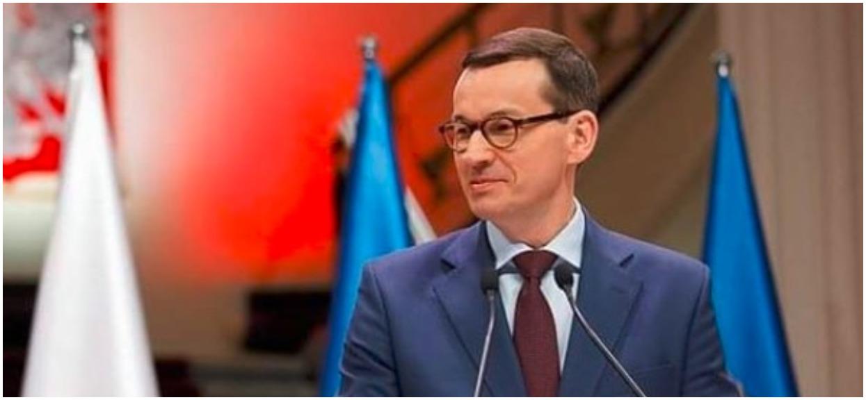 Polacy ocenili rząd Morawieckiego. Opinie niemal równo podzielone