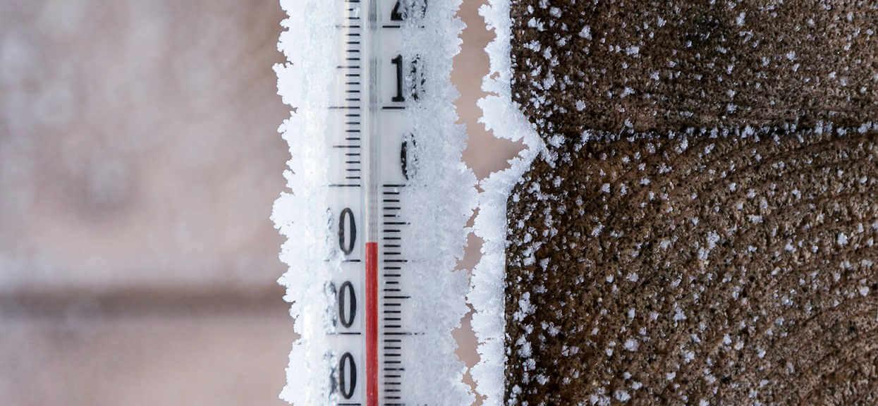 Śnieg w połowie maja! Zima znowu uderza w Polskę, zaraz się zacznie