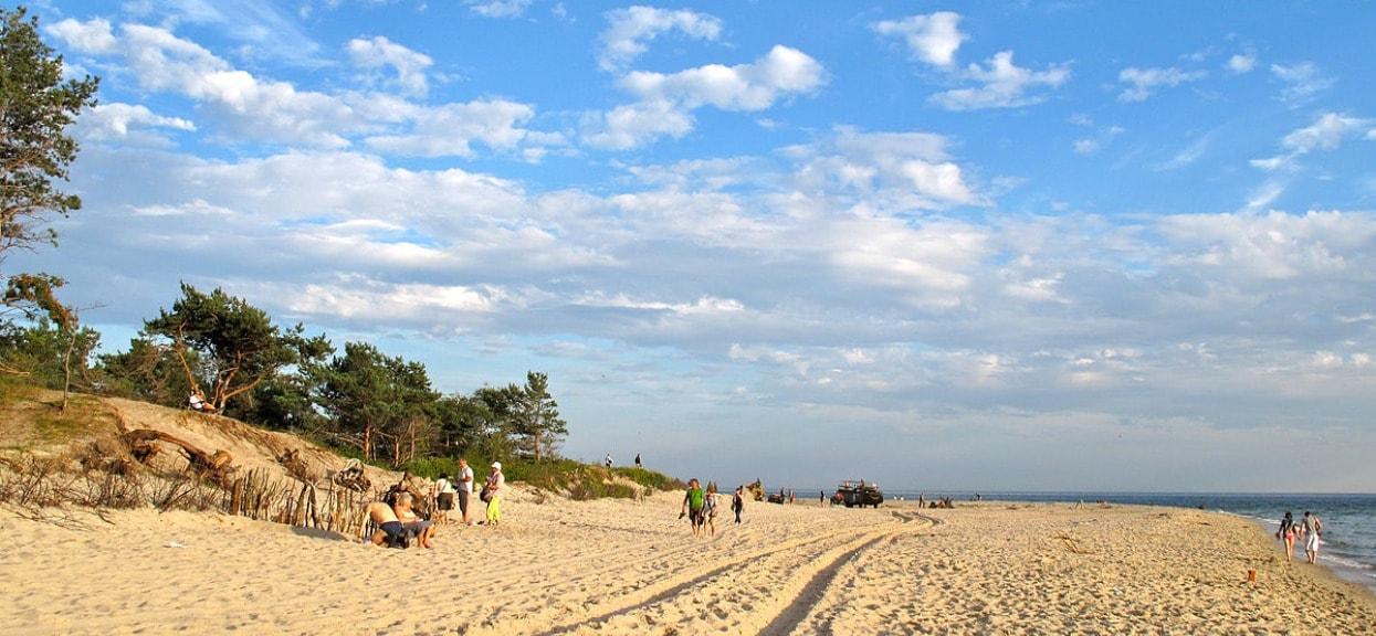 Najlepsze polskie miejscowości nad morzem. Gdzie jechać na wakacje?