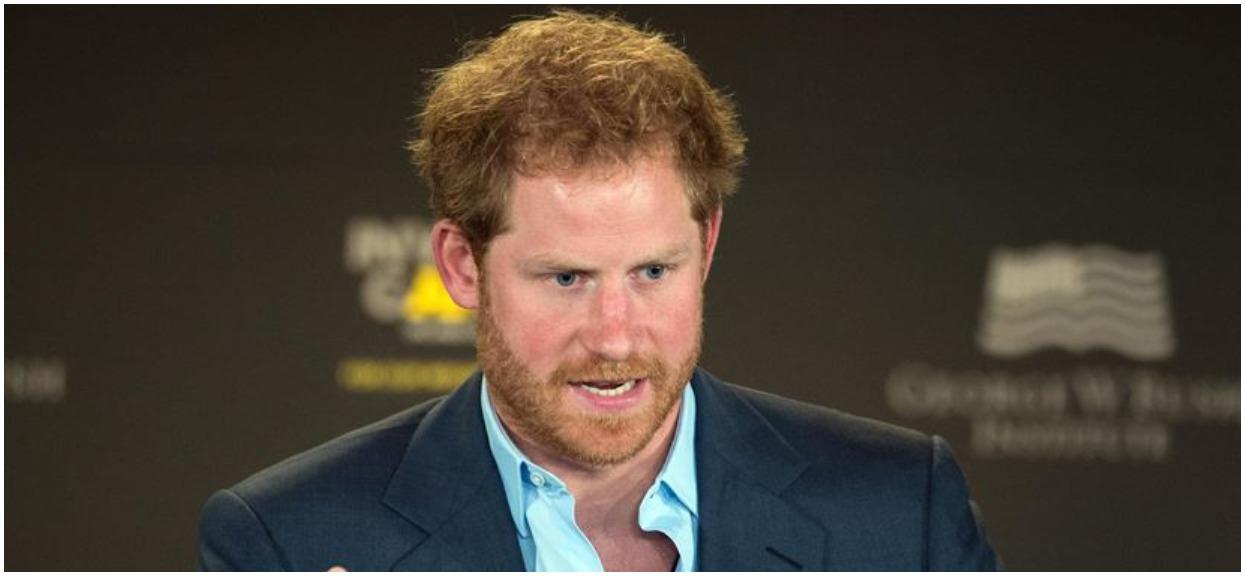 Wstydliwy biologiczny problem księcia Harry'ego ujawniony, Markle może się załamać. Książe przejdzie operację?!