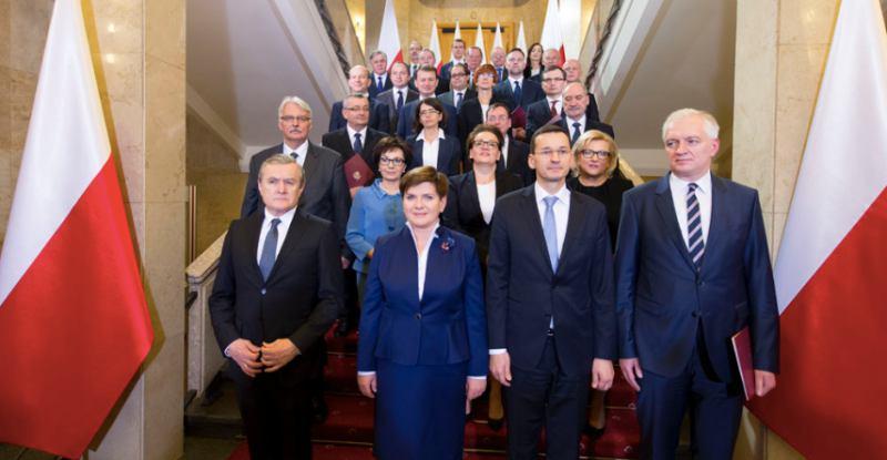 Sejm - najgłośniejsze rozwody polityków