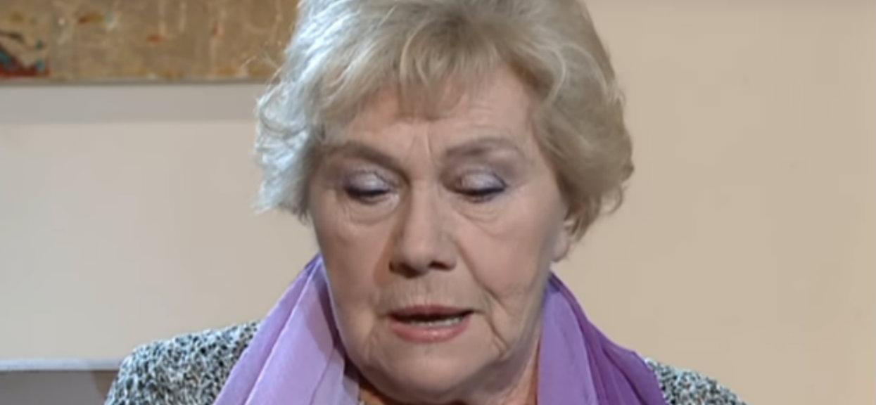 """Znały się 30 lat. Teresa Lipowska niewyobrażalnie tęskni za zmarła niedawno aktorką """"Świata według Kiepskich"""""""