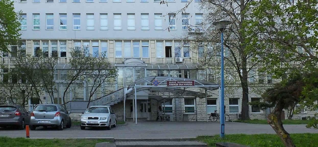 Seria dziwnych zgonów w szpitalu MSWiA. Rodziny zmarłych oskarżają lekarzy