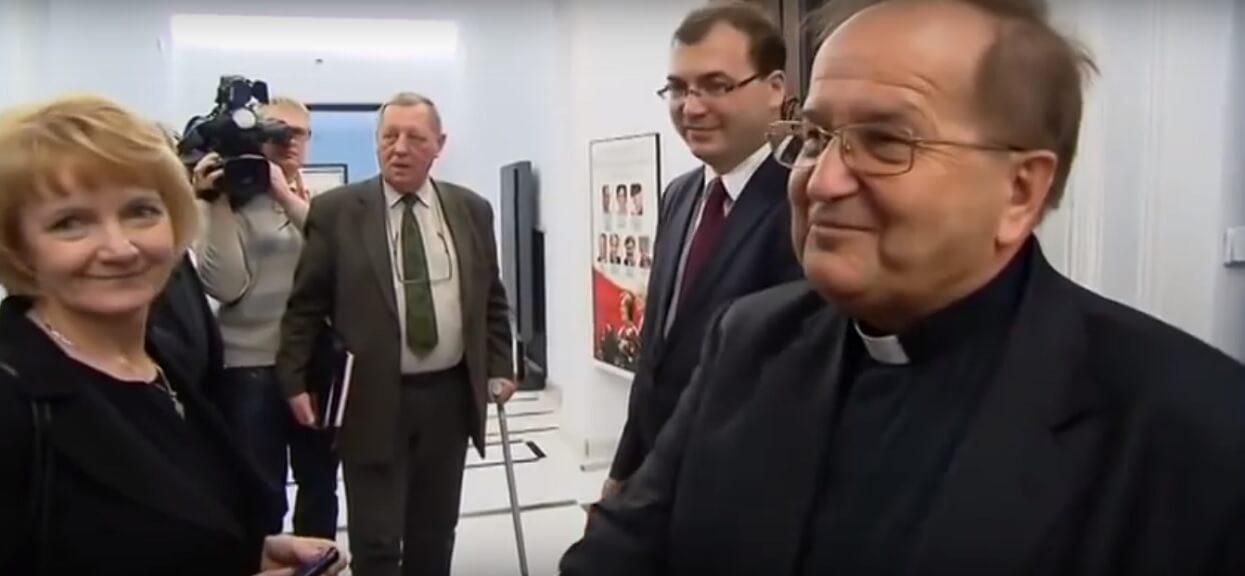 Wstrząsające słowa Rydzyka ws. pedofilii w kościele. Katolicy oburzeni, wielka burza w mediach