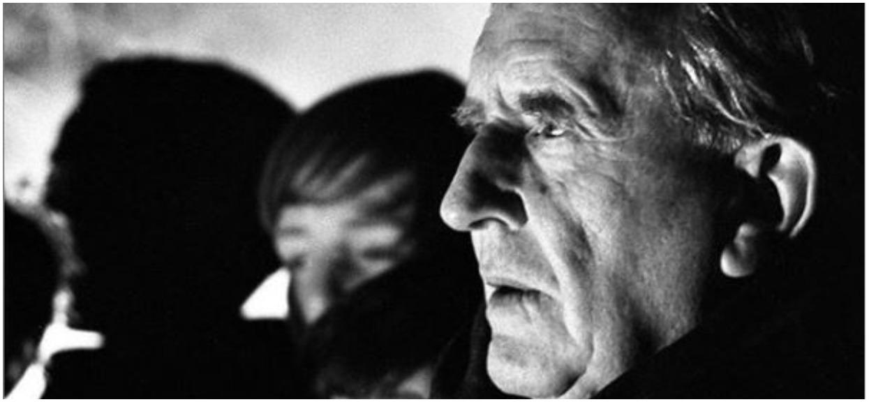 Do kin wszedł film biograficzny o Tolkienie. Kim był pisarz?