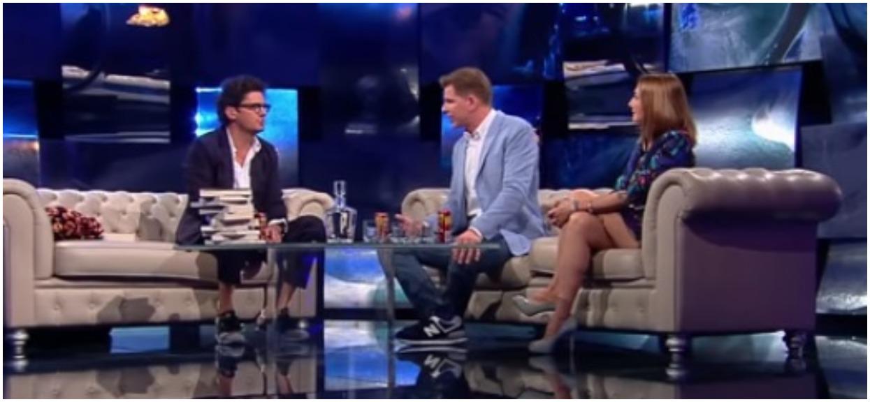 Najwięksi gwiazdorzy TVN w tarapatach. Prokuratura wszczęła śledztwo ws. napaści seksualnej