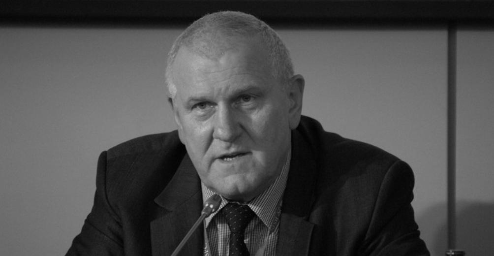 Nie żyje Jan Guz, ogromna tragedia. TVN przekazał informacje z ostatniej chwili