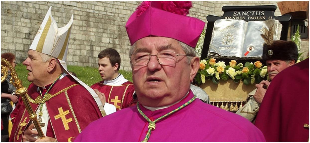 Skandal wokół abp Głódzia nabiera rozmachu. Sekielski ujawnił powalające fakty