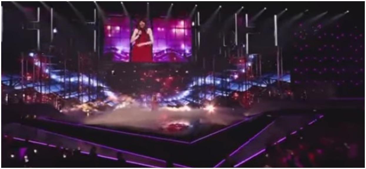Skandal podczas transmisji Eurowizji w TVP. Stacja wycięła jeden fragment, tego widzowie NIE ZOBACZYLI