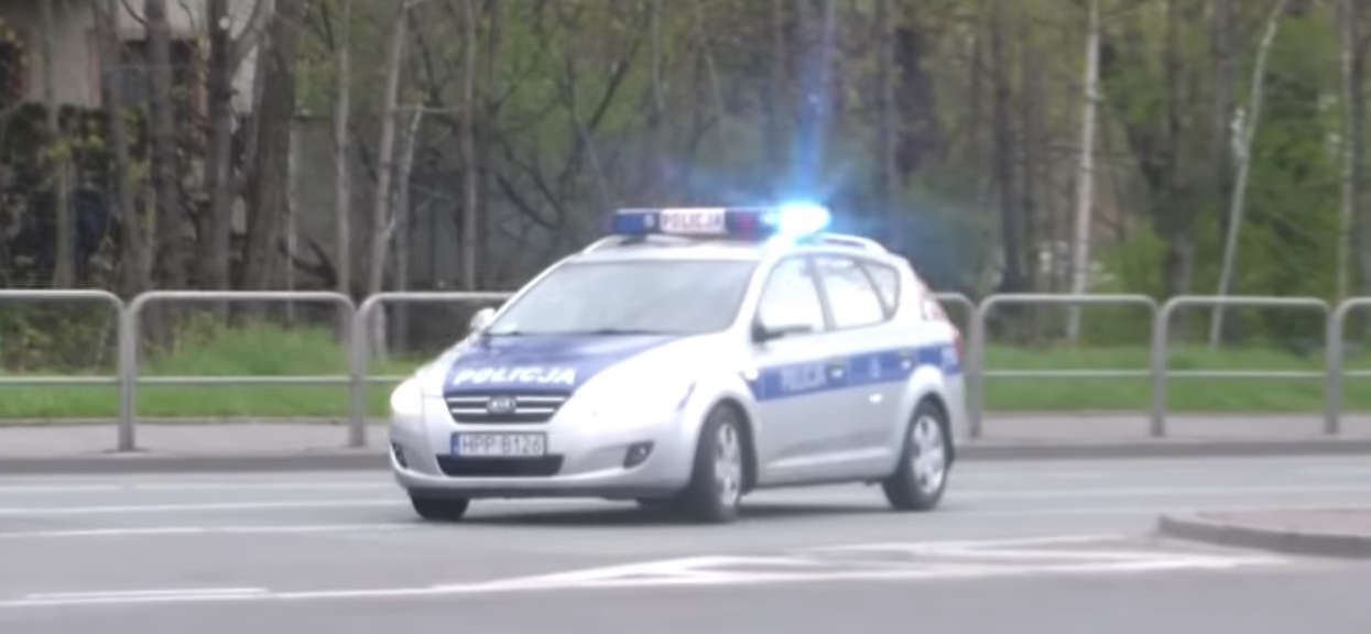 TVP: Dyplomata spowodował wypadek. Powołując się na immunitet odmówił badania alkomatem