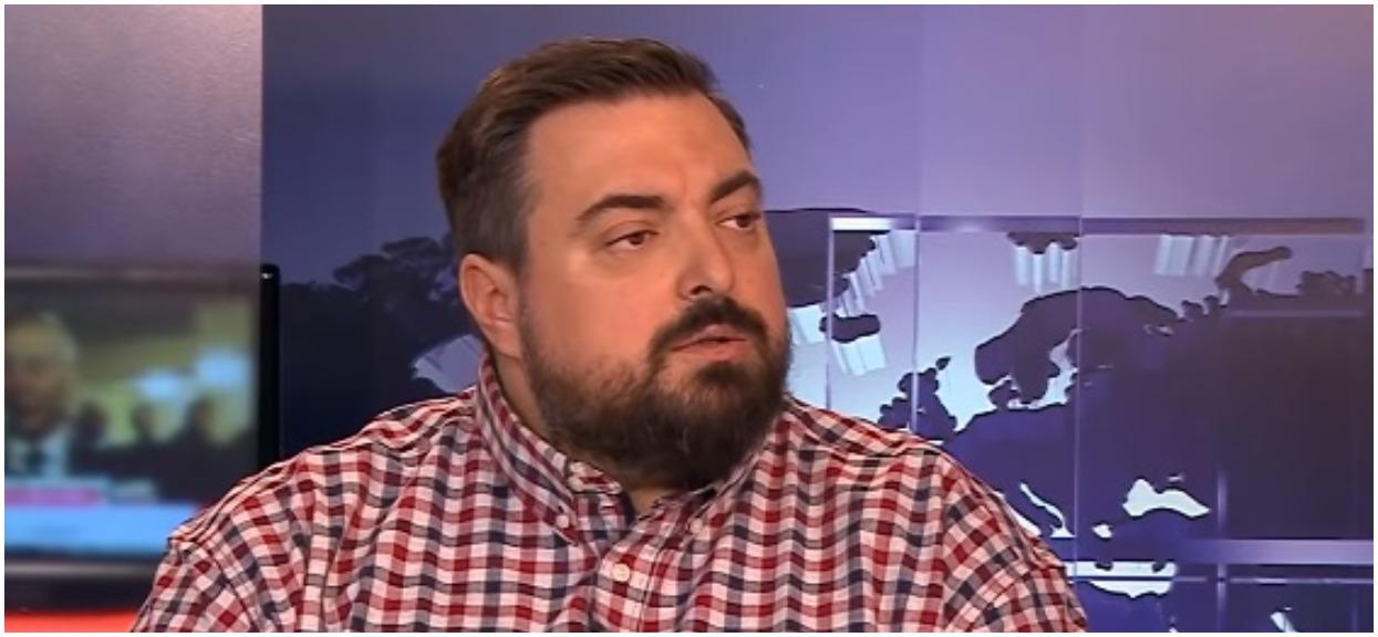 """Sekielski ostro skomentował słowa abp Głódzia po premierze filmu """"Tylko nie mów nikomu"""""""