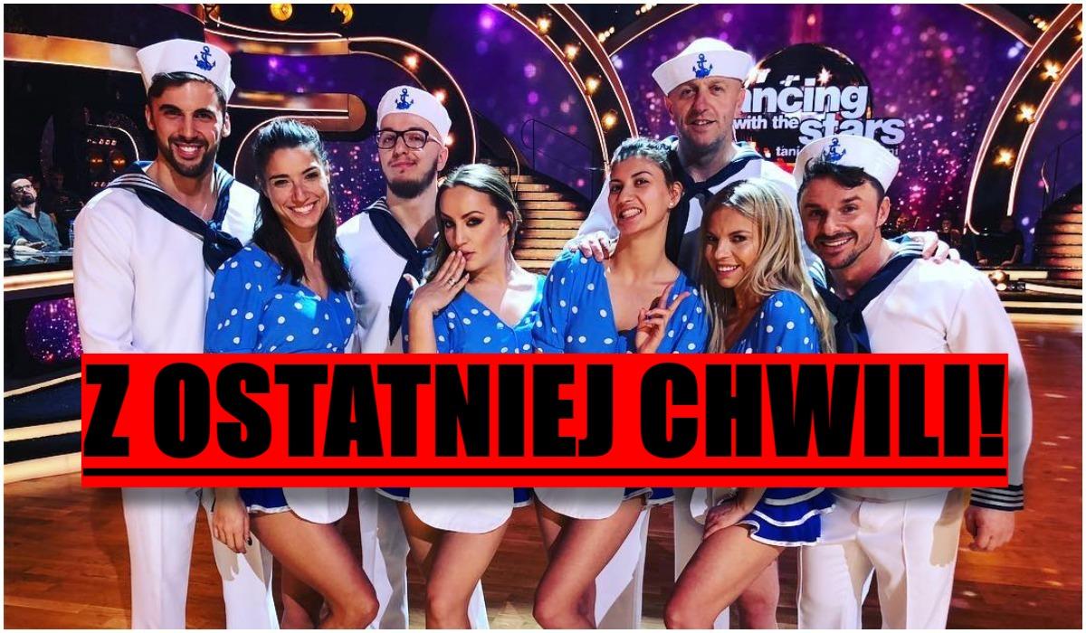 """Widzowie Polsatu nie mogą uwierzyć w to, co właśnie stało się na antenie. Skandal w """"Tańcu z gwiazdami"""""""