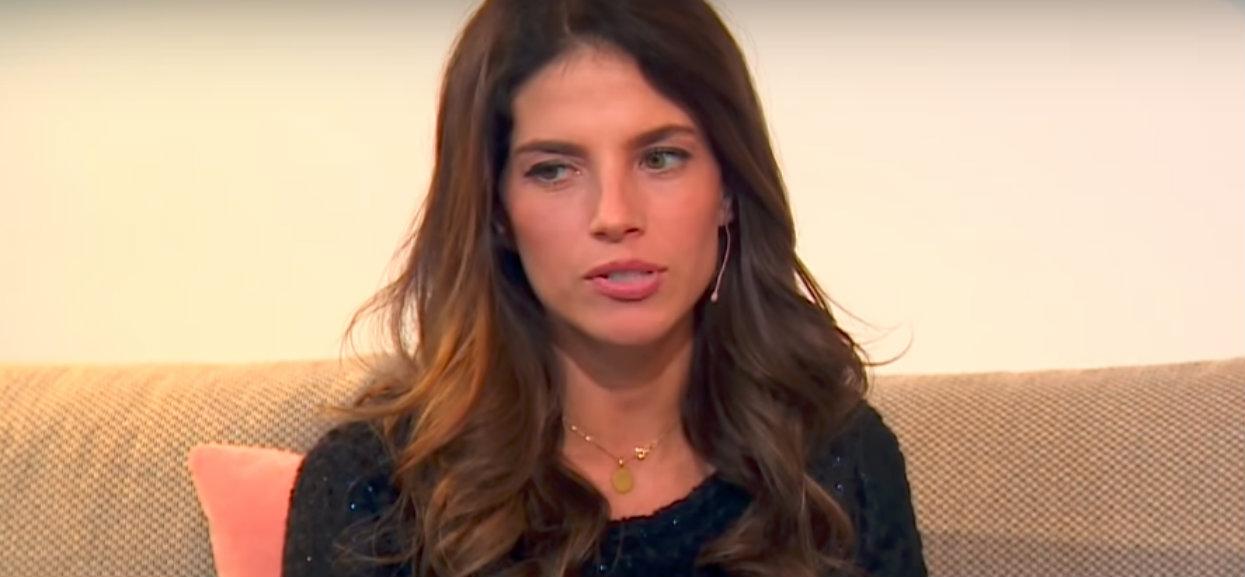 Media ujawniły tajemny plan Weroniki Rosati dotyczący jej dziecka. Rodzinny dramat
