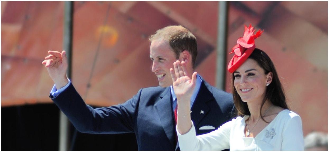 Brytyjczycy w euforii! Mają kolejne powody do świętowania, Kate i William są szczęśliwi