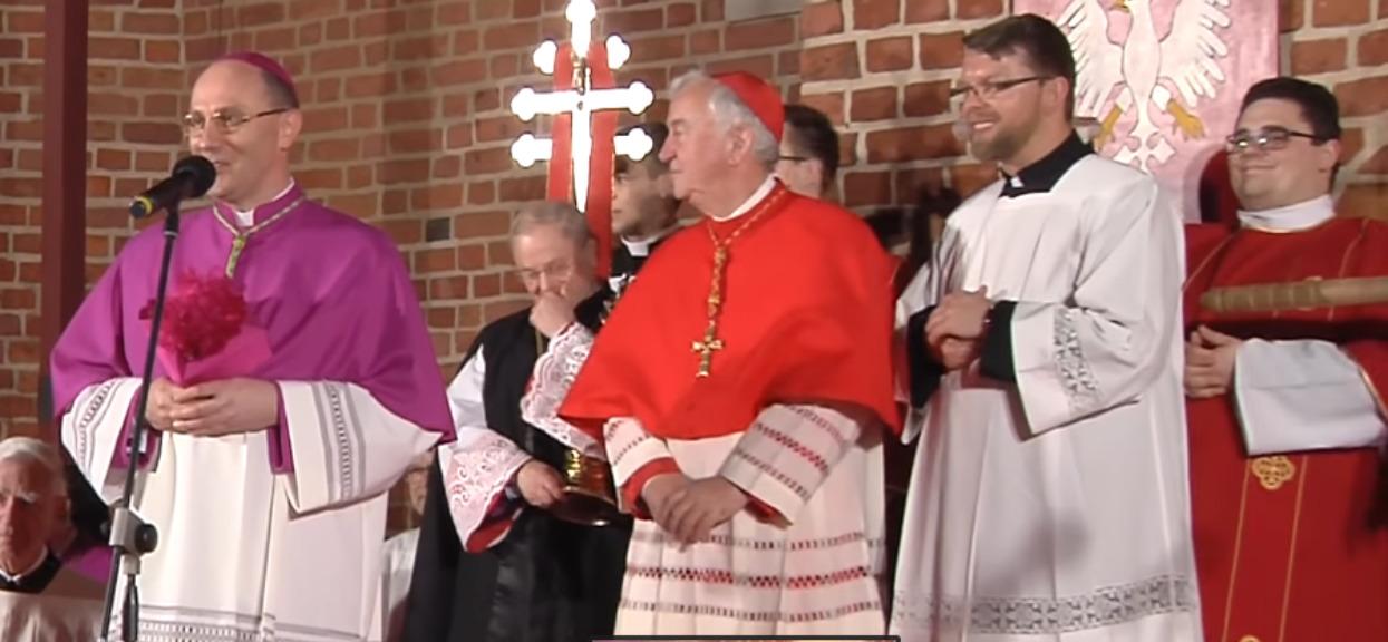 Wybory do PE. Polscy biskupi pouczają Polaków jak zagłosować
