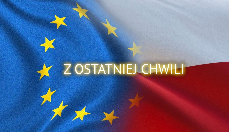 Już są! Zaskakujące wyniki wyborów do Parlamentu Europejskiego