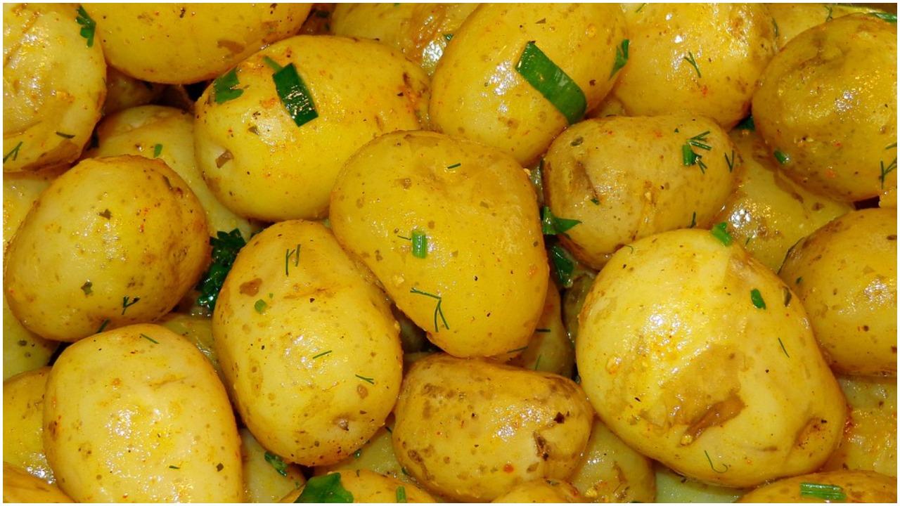 Skandaliczna cena ziemniaków. Nagle kosztują absurdalną kwotę, to się nie mieści w głowie