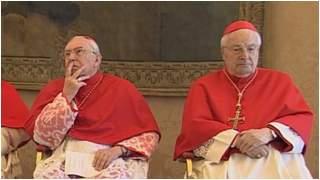 Jest lista biskupów do dymisji. Wiemy, kto się na niej znalazł