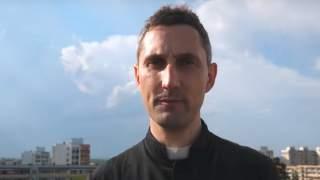 Ksiądz Adam nagrał diss na atakujących Kościół. Wszystko przez Sekielskiego