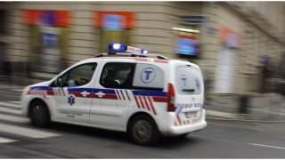 Przerażający wypadek na południu Polski. Ucierpiało 6 dzieci