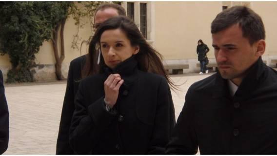 Marta Kaczyńska jest wściekła na byłego męża