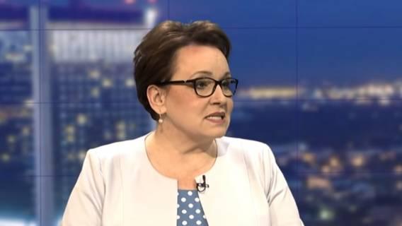 Anna Zalewska, konsekwencje reformy