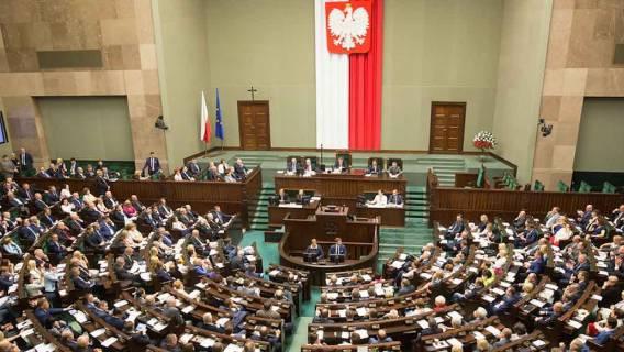 Dzień Sejmu Polskiego - kiedy?