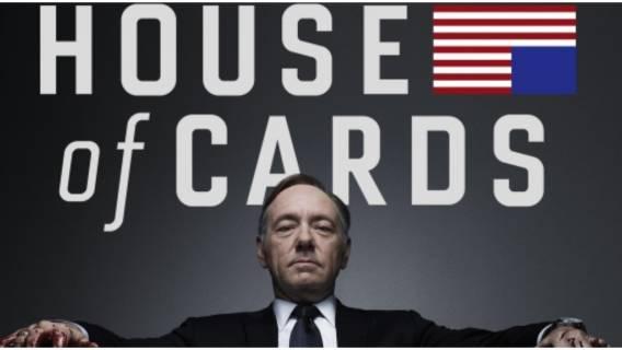 House of Cards - obsada. Zdjęcia aktorów