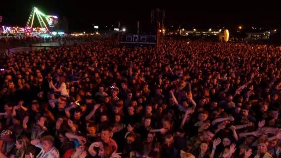 Juwenalia - bilety. Które koncerty są płatne, a gdzie bez biletów?